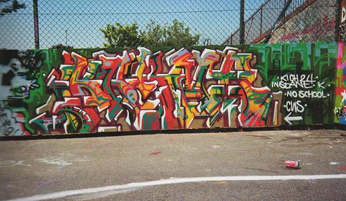 Brighton graff 5