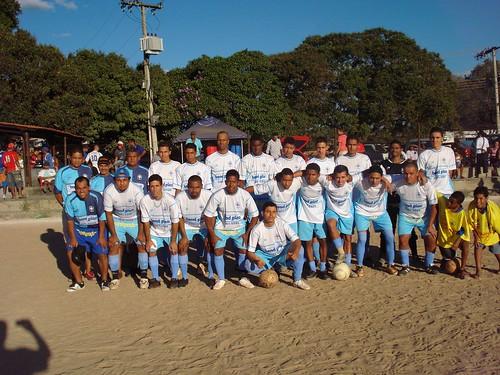 Futebol de Contagem - 2008 por Futebol de Contagem - MG.