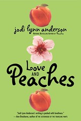 29)Love and Peaches by Jodi Lynn Anderson by teamedward498