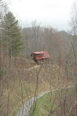 Vacation Cabin on Roundtop Mtn