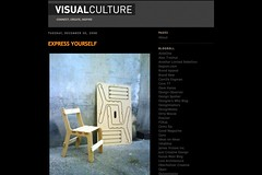 Visual Culture » Express Yourself_1230861142234
