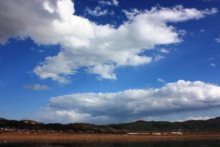 麗江,古城之外,玉龍雪山與拉市海…-三十而慄
