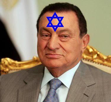 husni_mubarak by you.