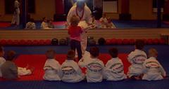 Karate grad A