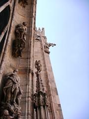 Sobre el Duomo (11) (Yure y Maureen) Tags: milano miln