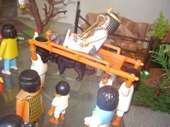 PC211465 (MASaenzCorrea) Tags: christmas navidad egyptian santaclaus cumpleaos jos mara playmobil romanos pesebre egipcios jess viejitopascuero cleopatranavidad