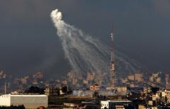 PALESTINIANS-ISRAEL/ by pinkturtle2