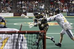 2009.01.03 - LumberJax v. Minnesota Swarm