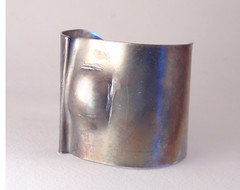 Greener (Vagabond Jewelry (Kest)) Tags: abstract men metal comfortable modern one stainlesssteel handmade contemporary unique oneofakind steel wide hard jewelry jewellery kind created bracelet mens metalwork wrist folded bangle fold blacksmith forge cuff tough unisex forged artisan stainless bold vagabond formed metalsmith schwartzman kest foldformed vagabondjewelry kestschwartzman