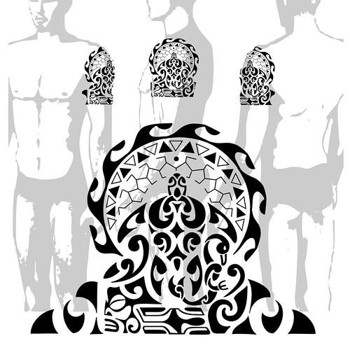 tatuagem.polinesia.maori.kirituhi