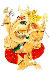 what ganesha says