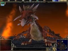 Dragon Fyrmir 3