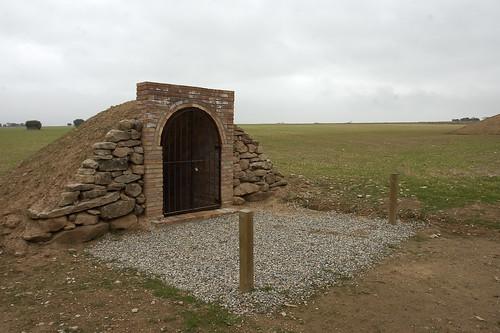 El camp d'aviació de l'Aranyó