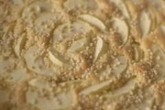 apple pie (steffenz) Tags: food 50mm lenstagged pentax bokeh applepie fa50 fa50mm k100d bokehlicious smcpentaxfa11450mm pentaxfa50mm smcpfa50mmf14 steffenzahn rawtherapee justpentax iamflickr