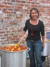 """New Orleans and 1st Crawfish Boil • <a style=""""font-size:0.8em;"""" href=""""http://www.flickr.com/photos/34335049@N04/3767318083/"""" target=""""_blank"""">View on Flickr</a>"""