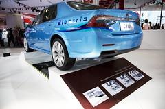 BAIC C71 EV (btrplc) Tags: beijing ev electriccar baic electricvehicle betterplace autochina switchablebattery