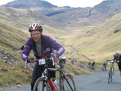 IMG_4575 (paul dobson 64) Tags: cycle 2010 wrynosepass sportive fredwhittonchallenge