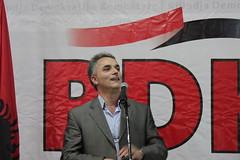 IMG_6252 (RufiOsmani) Tags: gostivar rdk rufi fadil shqip maqedoni rilindja shtab naxhi demokratike rufiosmani zgjedhje xhelili zendeli kombtare