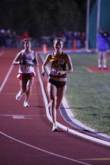 2011 - May 13 Women Big 10 Outdoor TAF Championship W10K - 302 (MNIrisguy) Tags: k sport championship big women university track outdoor 10 may run iowa meter division athlete ncaa 13 distance 10000 div kilometer compete 2011 i