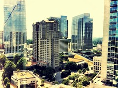 Hotel Window View - Intercontinental Buckhead Atlanta - #aea (Jeffrey) Tags: travel atlanta june georgia design graphicdesign web cities content webdesign developers conference css conferences html ux interactiondesign designers apps userexperience zeldman develop ixd happycog aea 2011 sitedesign aneventapart aeaatlanta aneventapartatlanta contentstrategy html5 forpeoplewhomakewebsites alistapartcom aneventapartcom abookapartcom aeaatlanta11 aneventapartatlanta2011