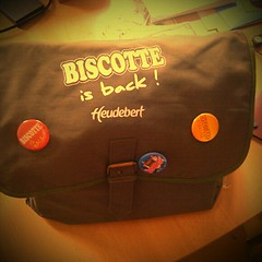biscotte is back