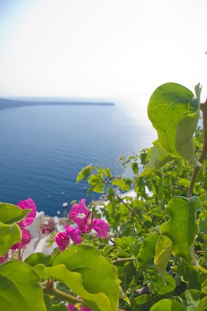 希臘蜜月旅行介紹