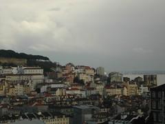Miroadouro view