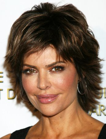 Picture For Short Layered Hairstyle for Women