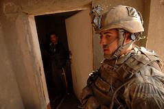 iraq (The U.S. Army) Tags: military soldiers cs dura usarmy waronterror iraq4 wwwarmymil combatoutpostcarver