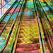 Escalier par wemidji