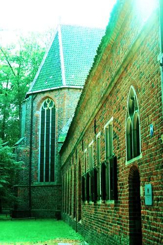 monastery cp