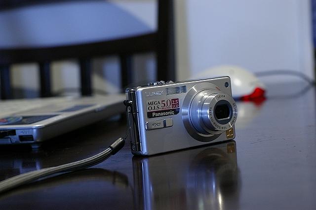 Panasonic FX-7 2
