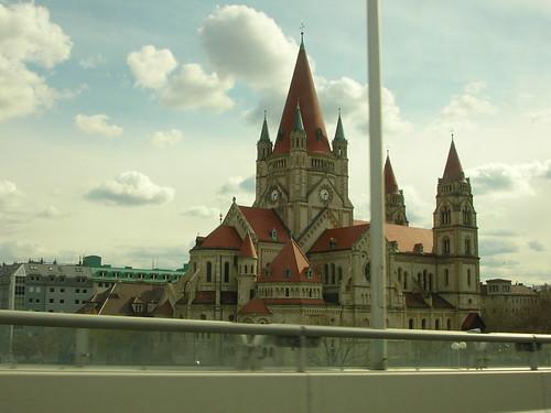 Mexikokirche