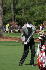 Masters Tournament 2008-12