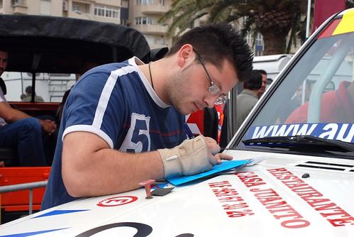VII Enduro 4x4 ciudad de Melilla-Trofeo Hyundai 106