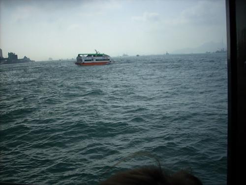 HONG KONG 6606