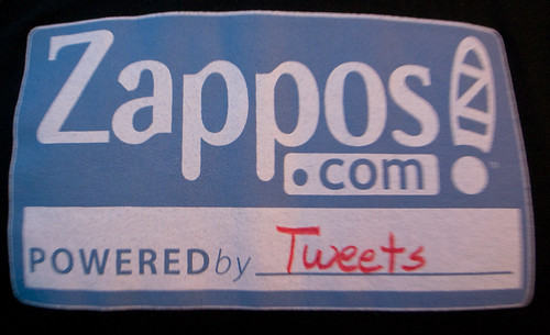 Zappos Party