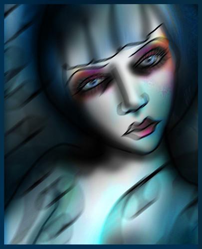 sofia dead dreamer drawing 2