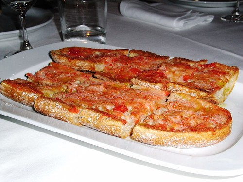 Gastronomía de Barcelona