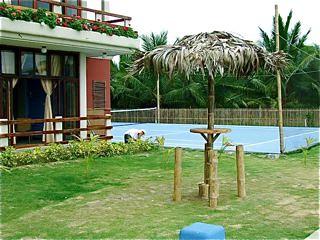 Ecuador Beach Property