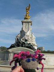 Victorias memorial