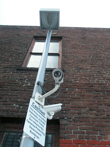 Advantages of Surveillance Cameras in Schools