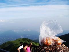 茶葉蛋與美景