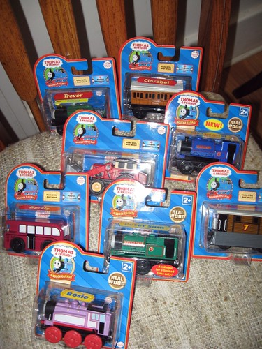 Amazing Thomas deals!