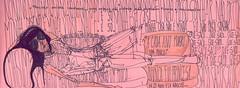 (Catarina Gushiken) Tags: me de tudo o amor pra paz que corao todo chance feliz sempre catarina sou ilustrao deu ela pela canela deus melhor desejo aqui obrigada escritora ludimila ilustradora sude