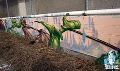 pico4 (bgn79) Tags: graffiti losangeles 31 yr ulz esk31