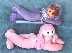 Boneca de pano -  A19 (Moldes videocurso artesanato) Tags: de pano boneca a19