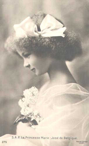 King Umberto II (1904-1983)  and Queen Maria José (1906-2001) 2633564375_f425f0272f