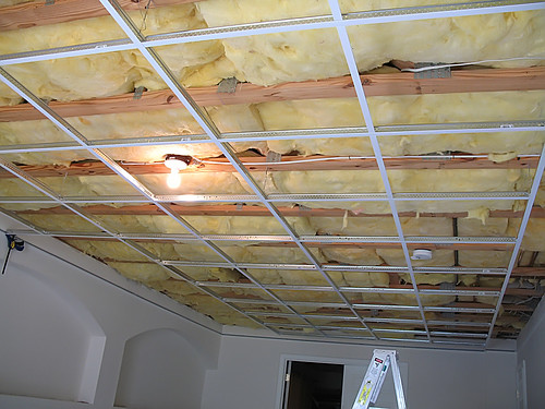 Suspended Ceiling 1