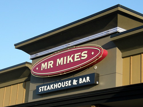 Mr Mikes Chilliwack #9976
